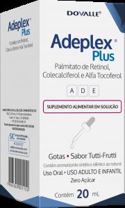 Adeplex Plus