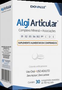 Algi Articular Comprimido