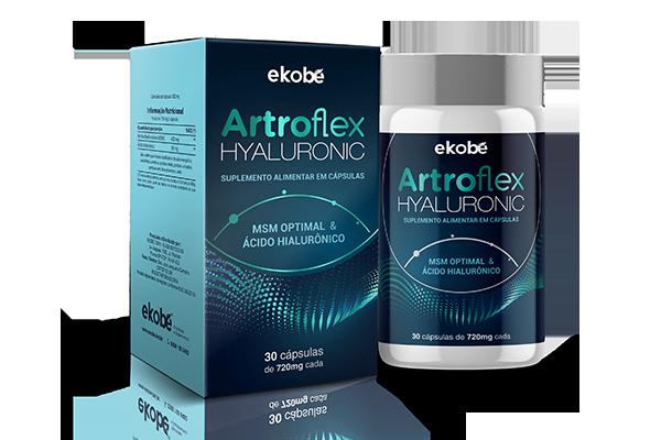 Artroflex Hyaluronic