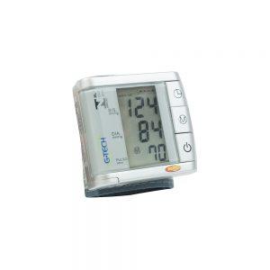 Aparelho de pressão digital automático de pulso BP3BK1