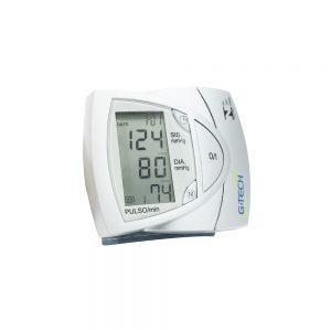 Aparelho de pressão digital automático de pulso BP3AF1 G-Tech