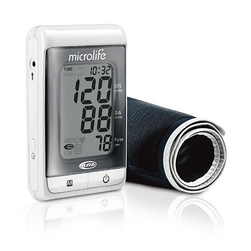 Monitor de Pressão Arterial e Fibrilação Atrial Microlife AFIB BP A200