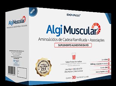Algi Muscular