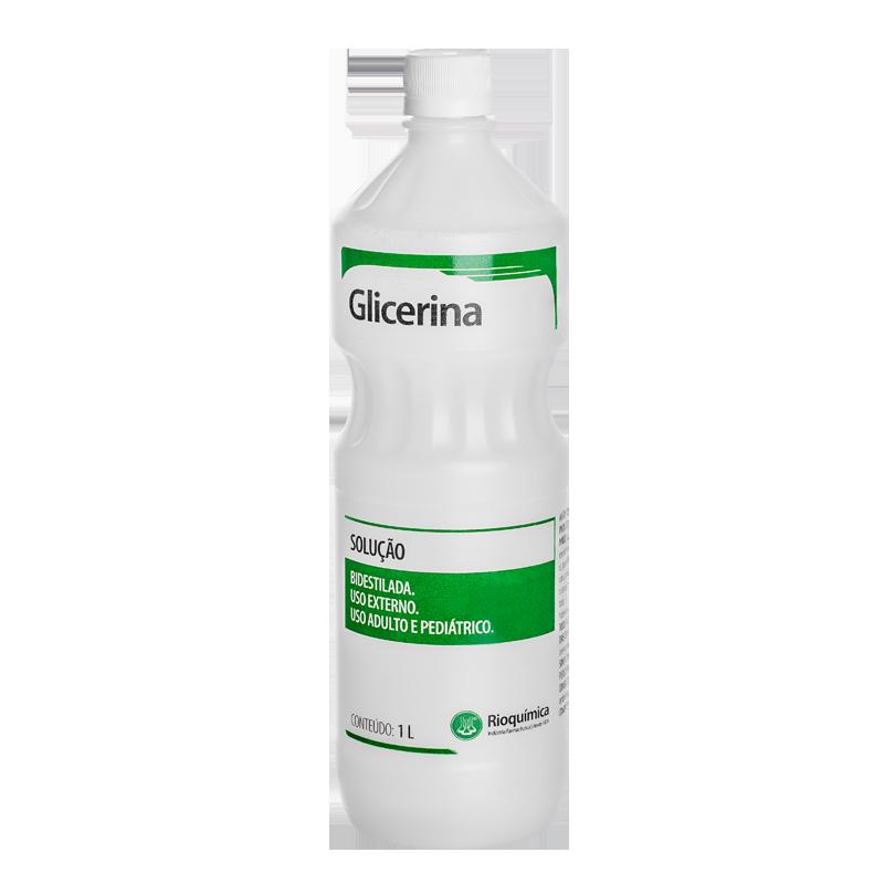Glicerina 1L