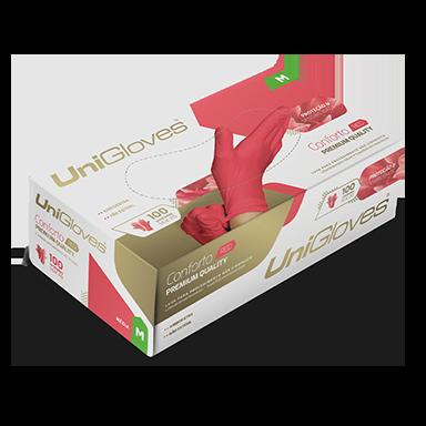 Conforto Red Premium Quality